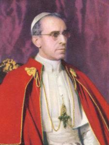 "<a href=""/i-papi#papapioxii"" title=""Papa San Pio XII"">Papa San Pio XII, <br>il Grande<br><i>Pastor Angélicus</i><br><br>Vedi altro"