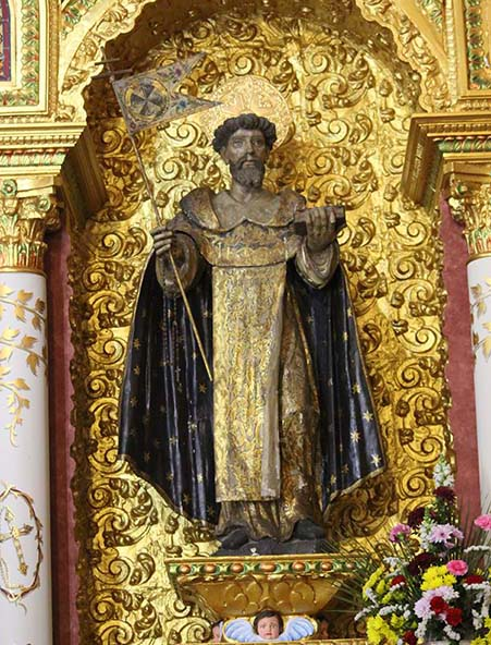 San Domenico di Guzmán<br><br>Vedi altro</a>