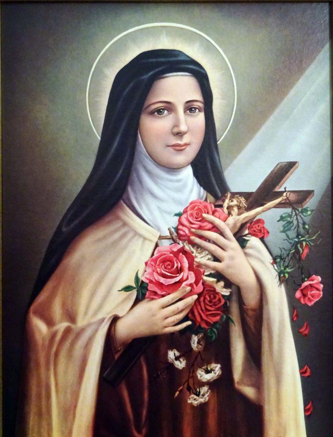 """<a href=/santa-teresa-di-gesu-bambino/ """" title=""""Santa Teresa di Gesù Bambino"""">Santa Teresa di Gesù Bambino<br><br>Vedi altro</a>"""
