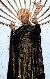 Sant'Ignazio di Loyola<br><br>Vedi altro</a>